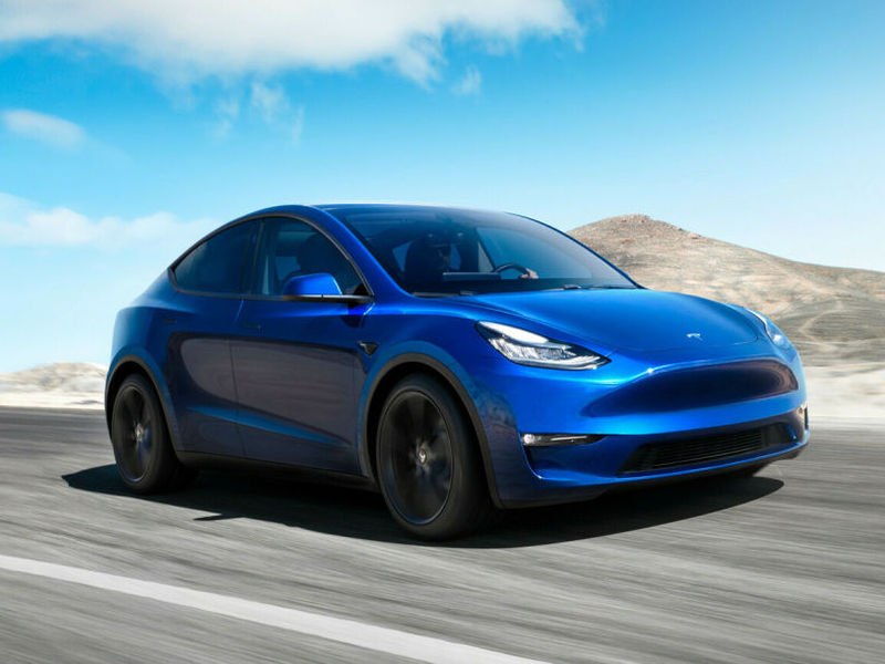 Tesla is banking big on this small ute.