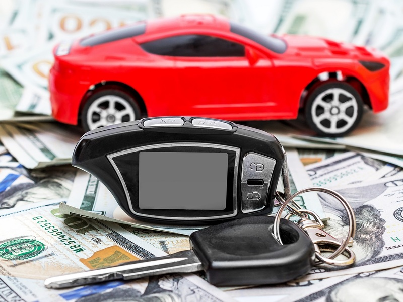 The lower monthly payments are attractive, but first you'll need to be approved.