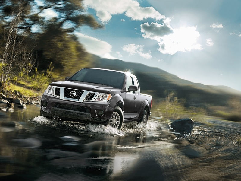 Sometimes tried and true comes out on top. (image: Nissan)