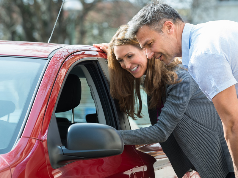 Not buying from a dealership? This is how to finance your vehicle.