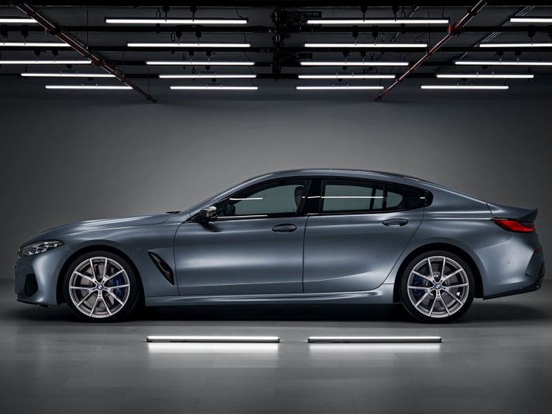 Those who just bought the 7-Series might want to look for a receipt.
