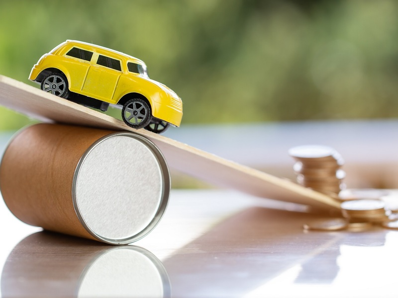 Don't let your car purchase knock your finances out of balance.