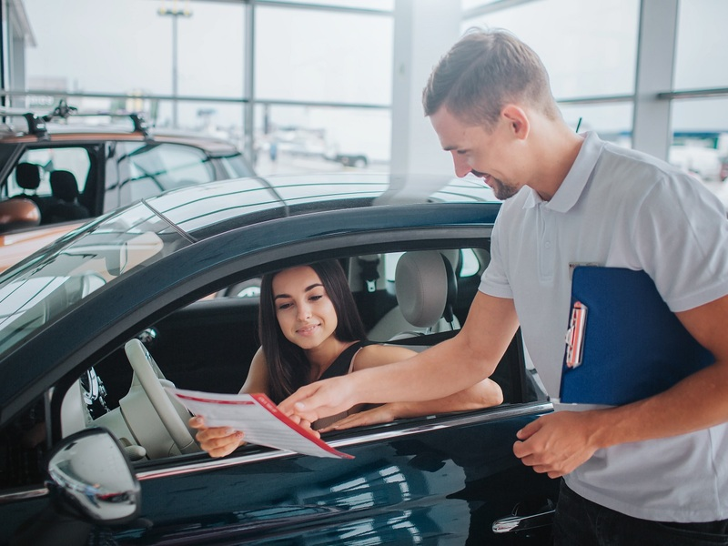 Even car buying rookies can become savvy shoppers with these 5 tips.
