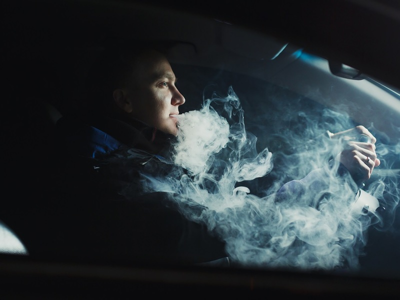 Ever heard of third-hand smoke? Yep, it's a real thing in your car.