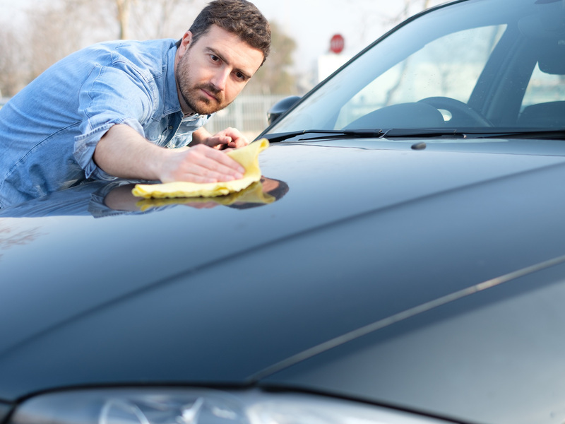 It's not too late to prep your car for the long hot summer.
