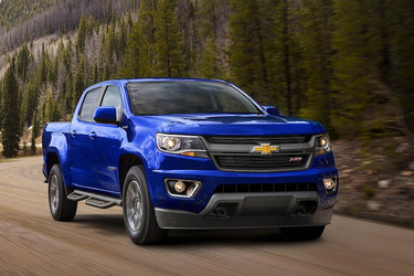 Best Used Pickup Trucks