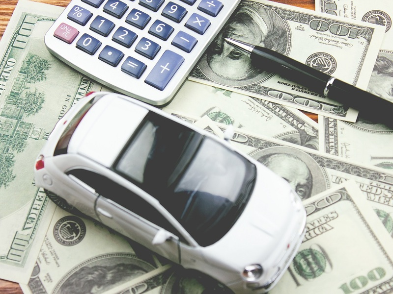 Auto loan interest can add up to thousands of dollars over the terms of your loan.