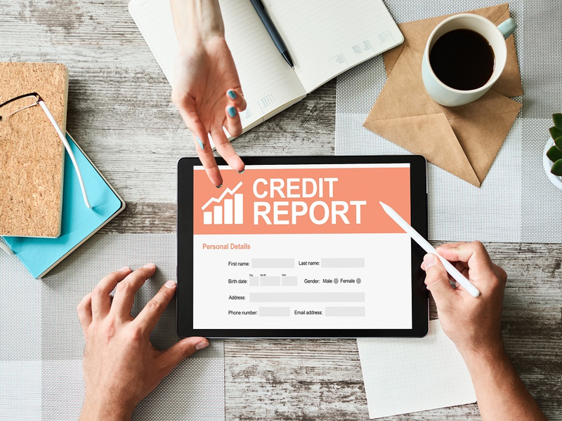 Is 747 A Good Credit Score >> How Does Your Credit Score Compare To The Average Web2carz