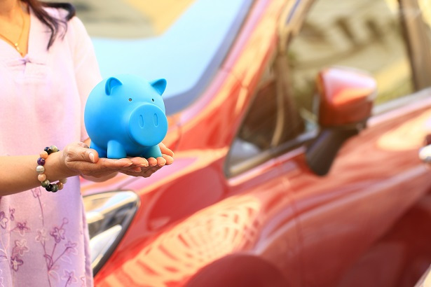 Saving on car loan interest rate