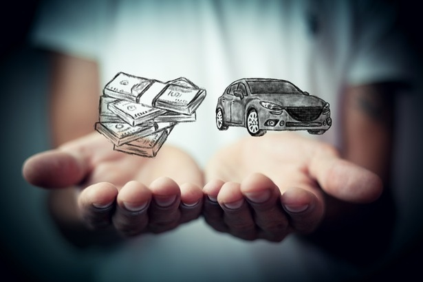 pros and cons of a second chance car loan