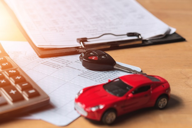 calculating car loan equity