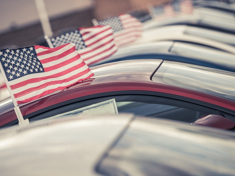 If military service hurt your credit, these options can help you get a car.