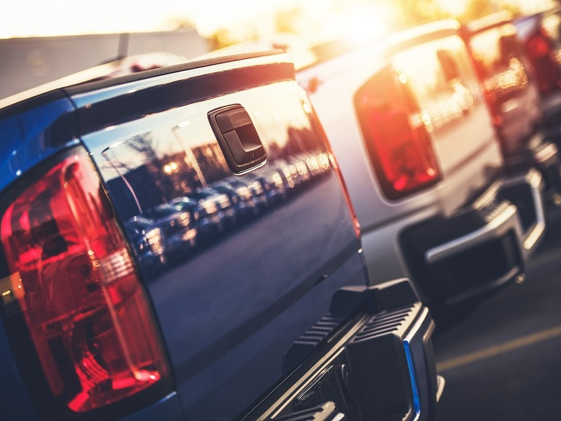 Monthly car payments are soaring due to the popularity of trucks and SUVs.