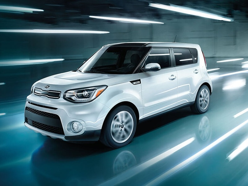 The 2019 Kia Soul is still a great buy even though the 2020 is all-new.