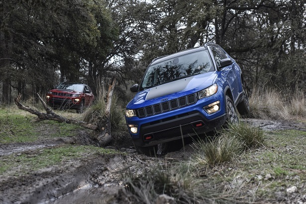 2019 Jeep compass black friday