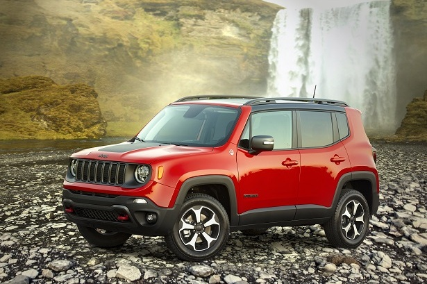 2019 jeep Renegade black friday