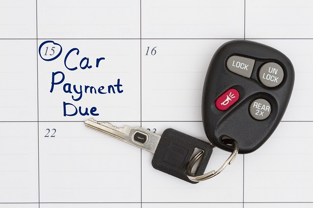 long term car payment