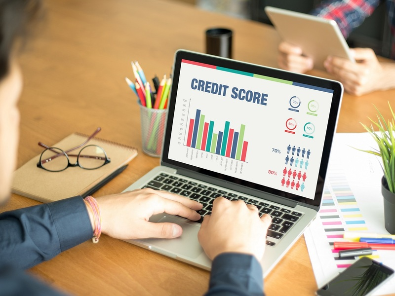 Before you start shopping, get a thorough understanding of your credit score.
