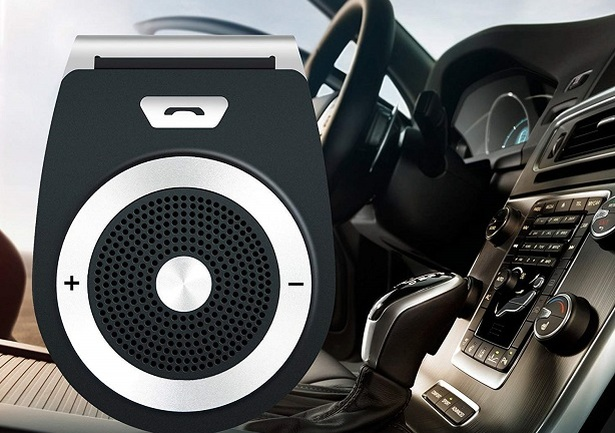 Best Bluetooth Car Kit 2021 Car Shopping and Car Culture | Web2Carz Mobile