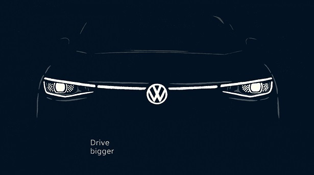 VW Drive Bigger ad