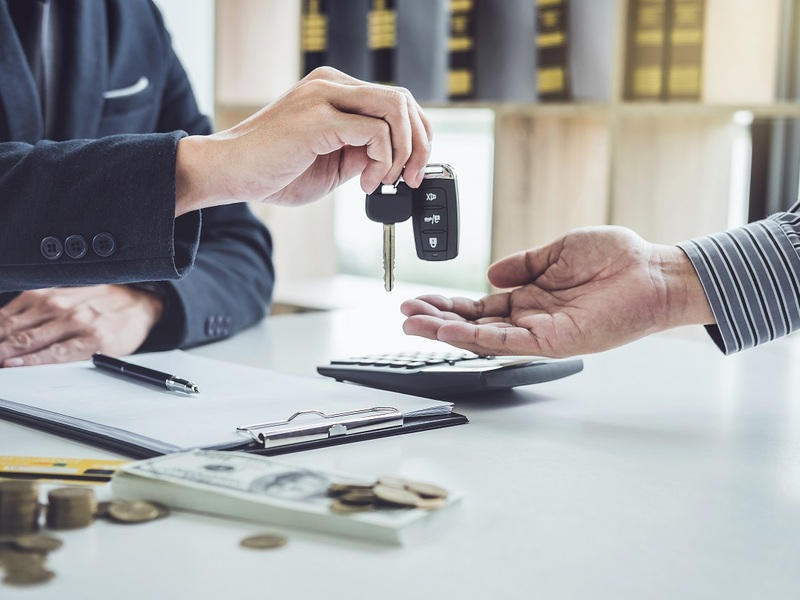 How Much Will My Auto Loan Cost Me Up Front? | Web2Carz