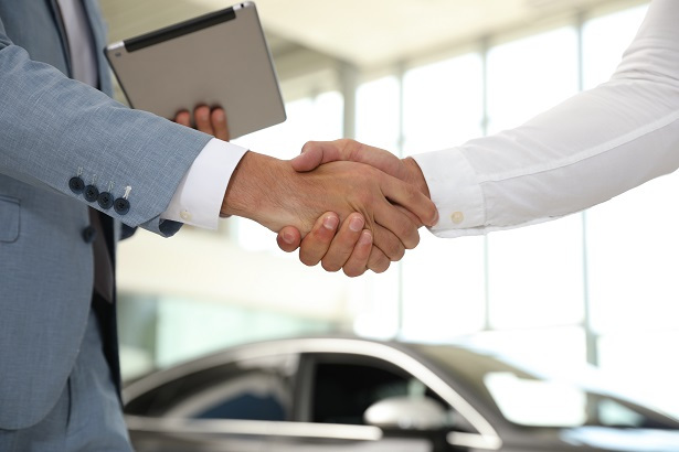 negotiating car price