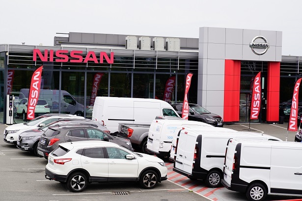 Nissan dealership advertising fees