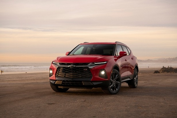 Chevy blazer deferred payment
