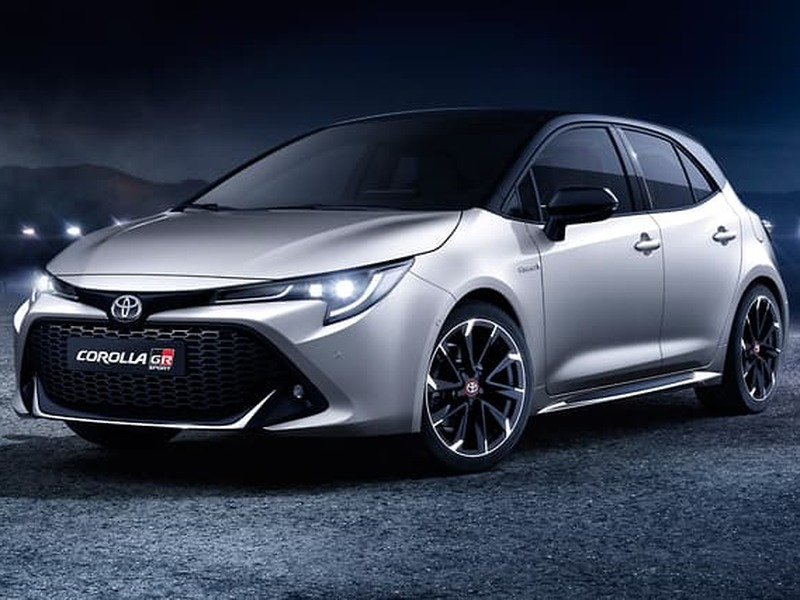 It's no Volkswagen Golf R killer, but the GR Corolla is no joke.