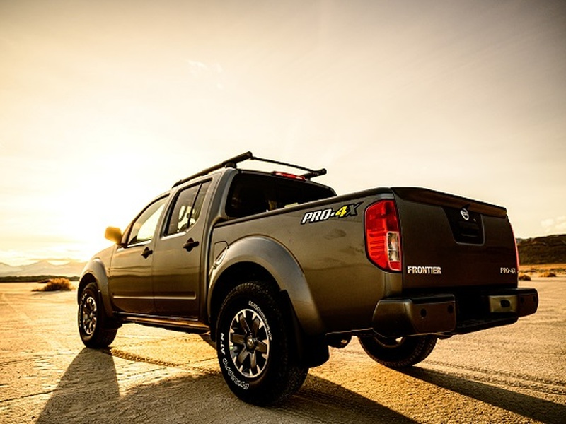 The Frontier's base price jumps from $19,290 for 2019 to $26,790 for 2020.