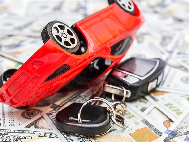 What looks like a great car deal can lead to trouble for those with bad credit.