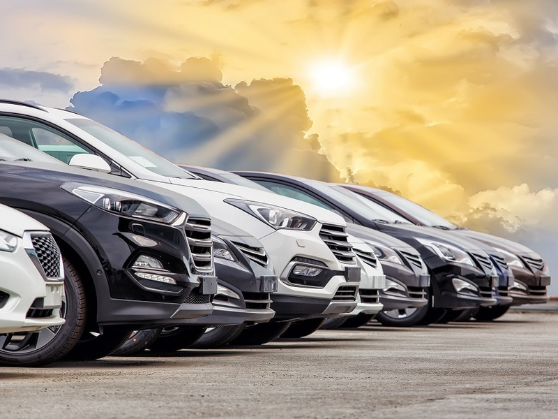 Should you strike while the used car deals are hot?