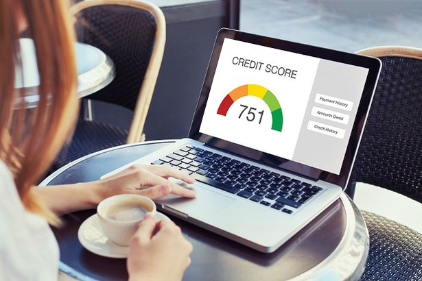 checking credit score for car loan