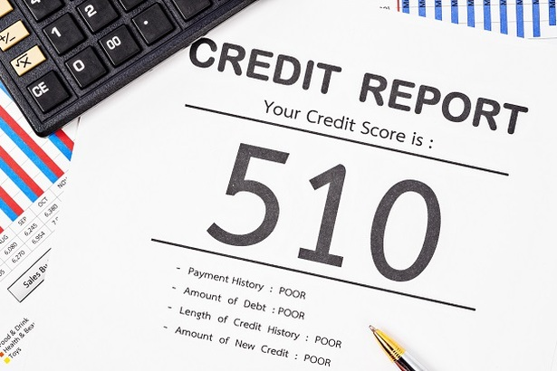 minimum credit score