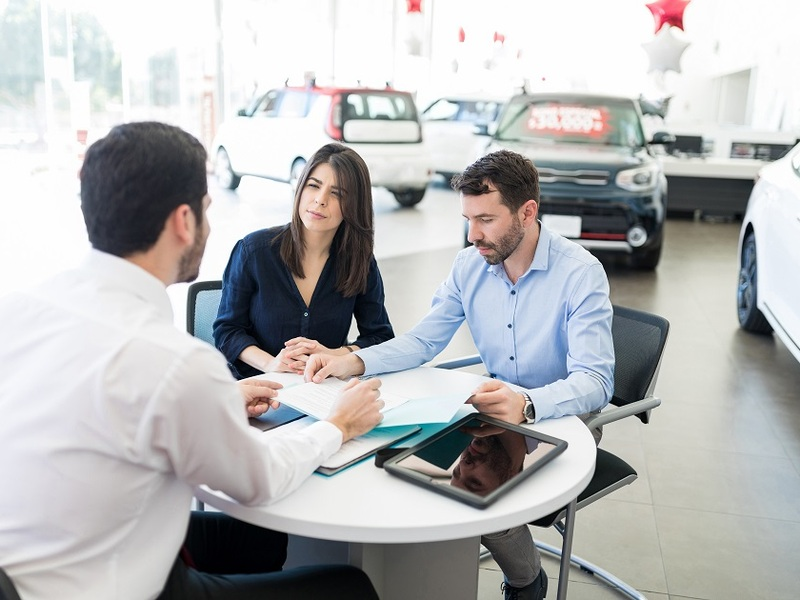Don't wait until you're at the dealership to plan your car purchase and auto loan.