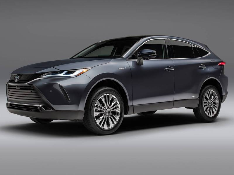 A bit more like a Lexus than a Toyota, it seems.