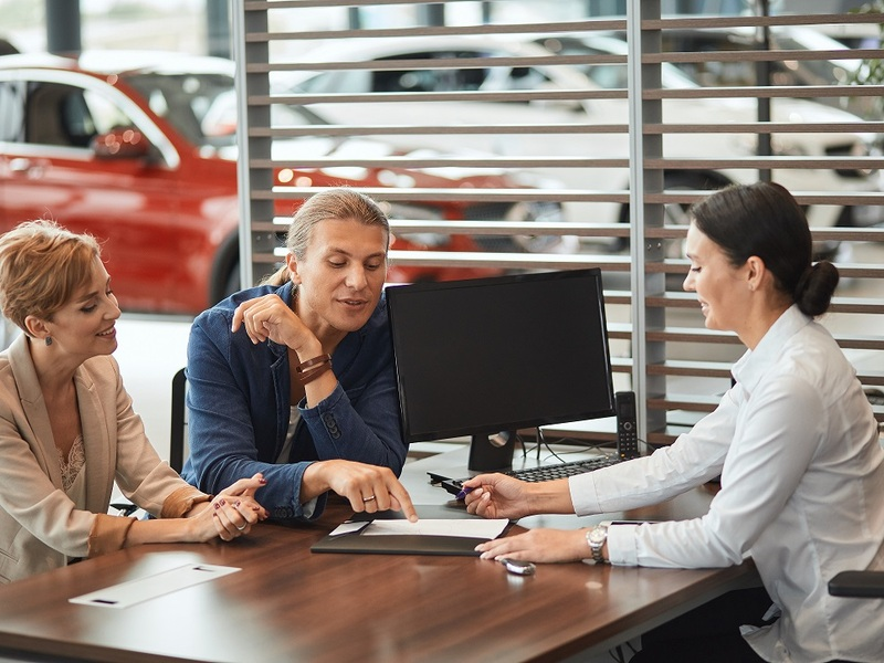 The dealership's F&I office may be the easiest route, but it's not always the best.