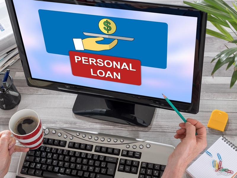 A personal loan can eliminate the risk of repossession, but there's a catch.