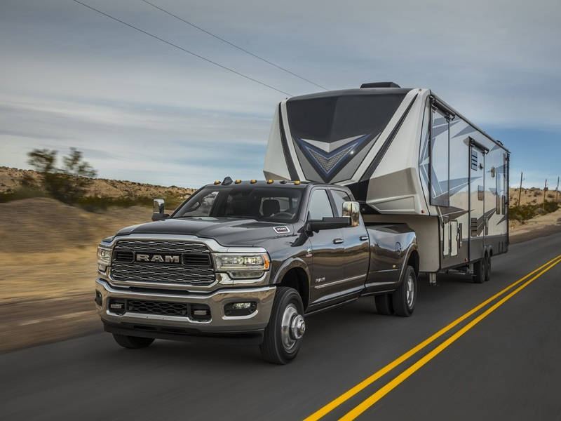 Adventure is calling, is your truck ready?