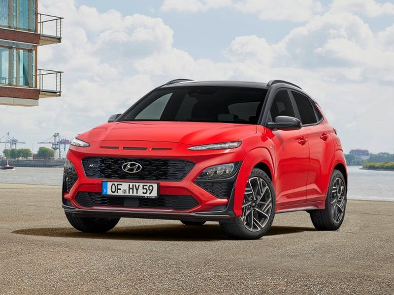 The second smallest Hyundai crossover grows up.