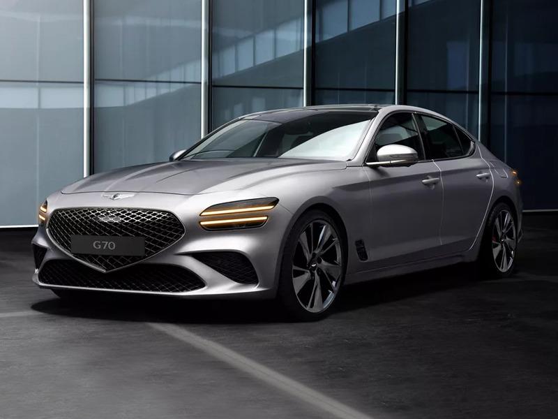 Genesis made masterful changes to its sportiest sedan.