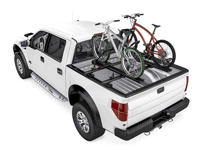 These ingenious truck racks maximize your hauling real estate.