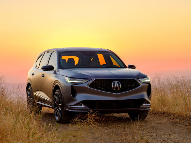 The flagship SUV of the brand gets its due.