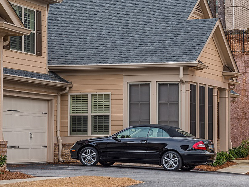 Your car hasn't left the driveway, why are you paying so much for insurance?