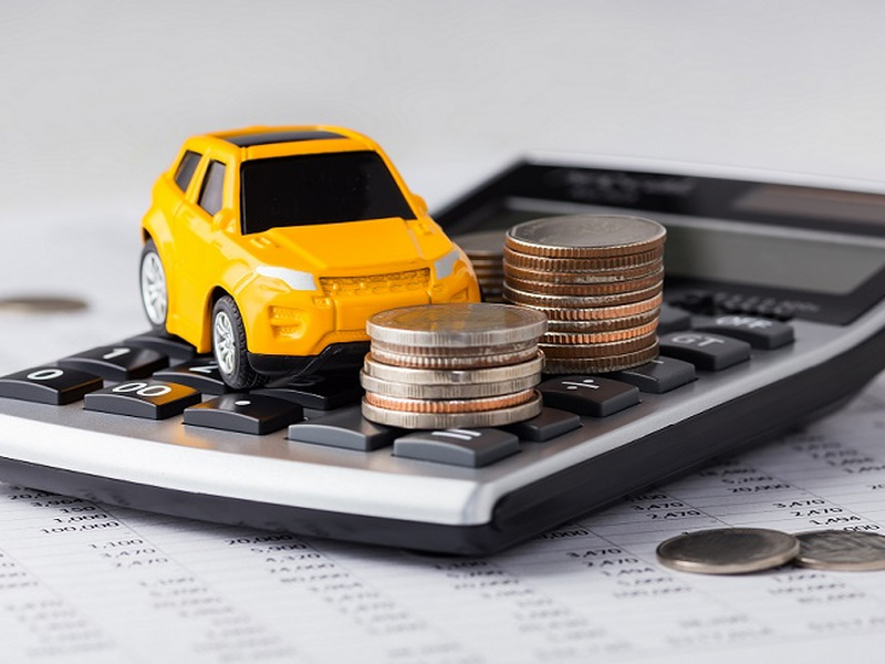 You don't have to pinch your pennies to afford a new ride.