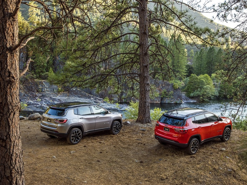 From subcompact to full-size, these 4x4s fit any adventurous family.