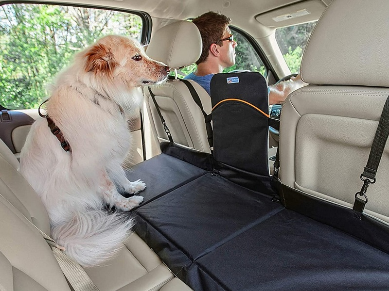 Close the gap and hit the road with your best copilot.