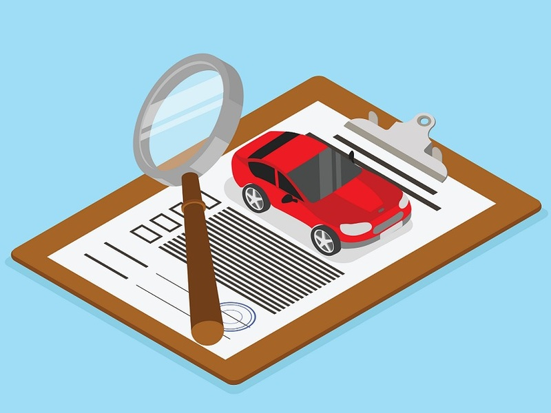 We take a closer look at the auto loan rate shopping process.
