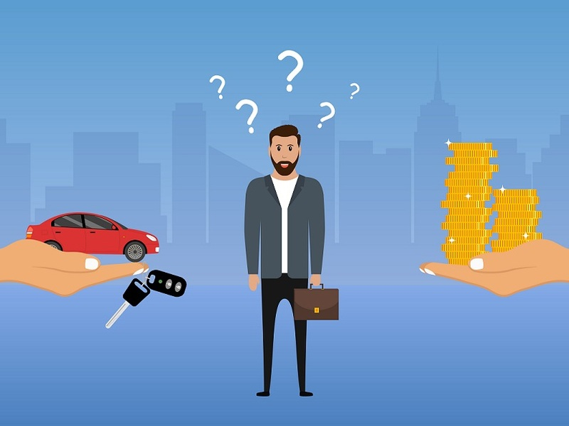 A lower monthly payment isn't always your best car loan option.