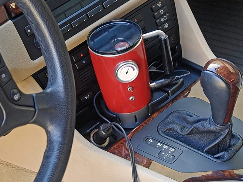 These thoughtful gifts will bring joy to all the car enthusiasts in your life.